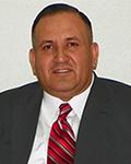 Pastor Rodrigo Guzman