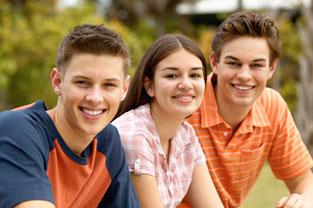 Ministerio de Jovenes