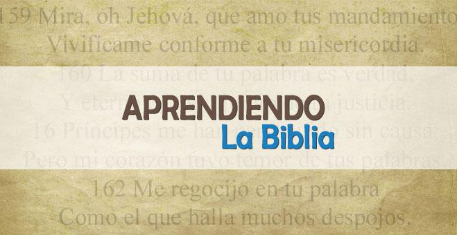 Aprendiendo-la-Biblia