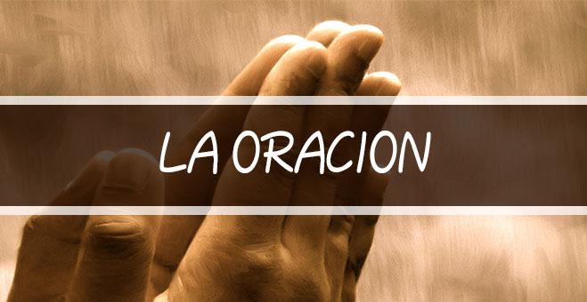 La-Oracion