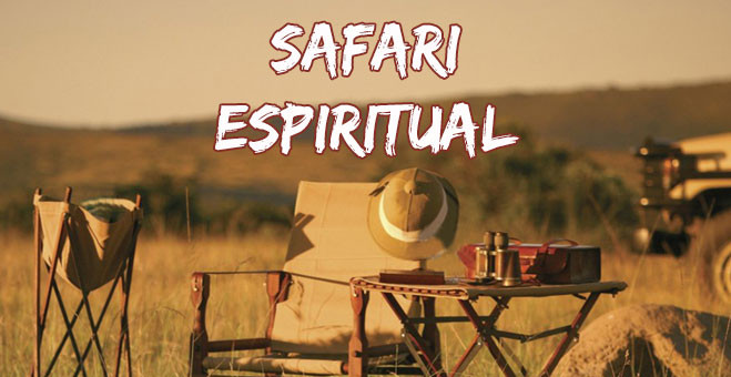 Safari-Espiritual